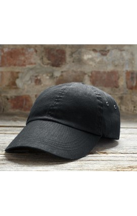 AN156 SOLID LOW-PROFILE TWILL CAP