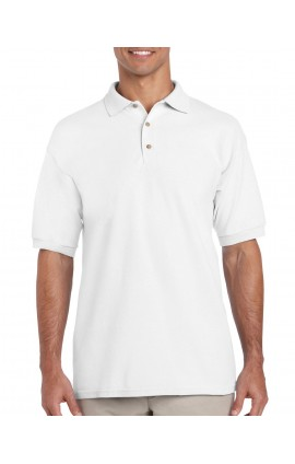 GI3800 ULTRA COTTON™ ADULT PIQUE POLO SHIRT