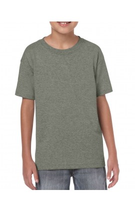 GIB64500 GILDAN SOFTSTYLE® YOUTH T-SHIRT