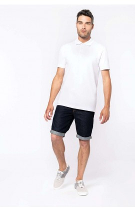 KA239 MIKE - MEN'S SHORT-SLEEVED POLO SHIRT