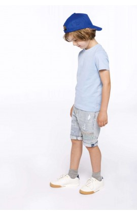 KA364 KIDS' SHORT-SLEEVED T-SHIRT