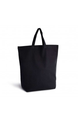 KI0247 COTTON SHOPPER BAG
