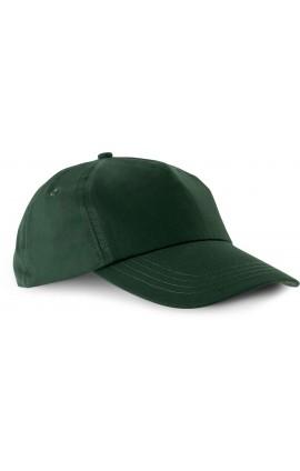 KP034 FIRST - 5 PANEL CAP