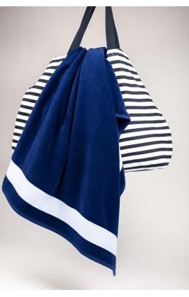 OLV400 OLIMA VELOUR BEACH TOWEL