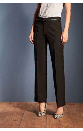 PR530 LADIES' POLYESTER TROUSERS