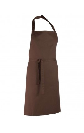 PR150 'COLOURS COLLECTION' BIB APRON