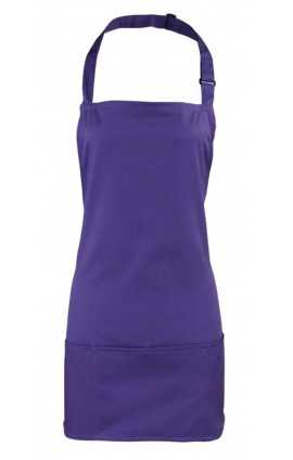 PR159 'COLOURS COLLECTION' 2 IN 1 APRON