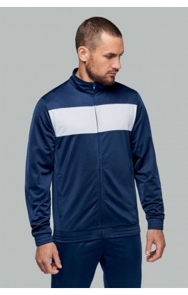 PA347 ADULT TRACKSUIT TOP