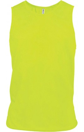 PA043 MULTI-SPORTS LIGHT MESH BIB