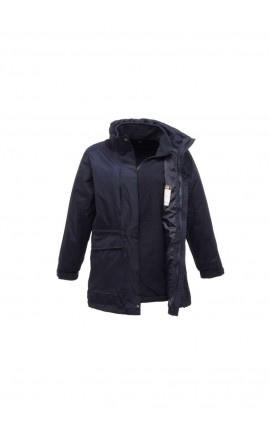 RE123 WOMEN'S BENSON II BREATHABLE 3-IN-1 JACKET