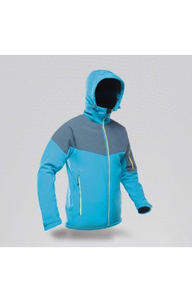RETRA601 X-PRO DROPZONE II - REFLECTIVE LAYER SOFTSHELL