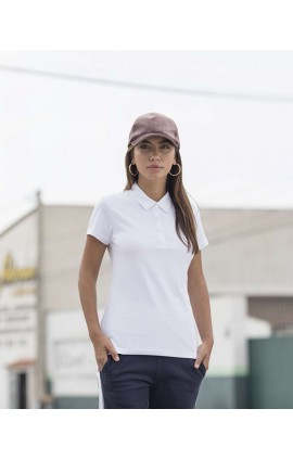 SFL440 LADIES POLO SHIRT