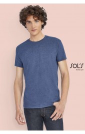 SO00580 SOL'S IMPERIAL FIT - MEN'S ROUND NECK CLOSE FITTING T-SHIRT
