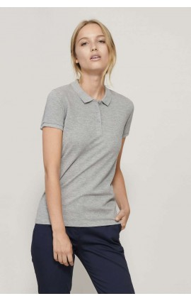 SO03575 SOL'S PLANET WOMEN - POLO SHIRT