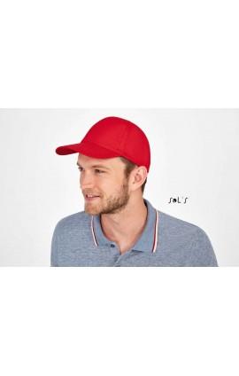 SO88119 BUZZ - FIVE PANEL CAP