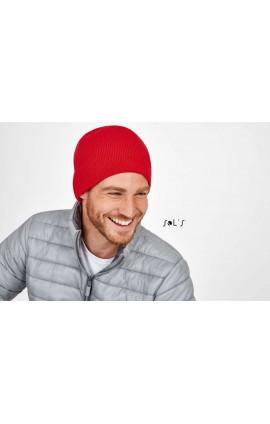 SO88122 BRONX - UNISEX ACRYLIC HAT