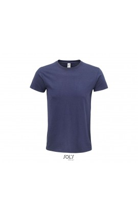 SO03564 SOL'S EPIC - UNISEX ROUND-NECK FITTED JERSEY T-SHIRT