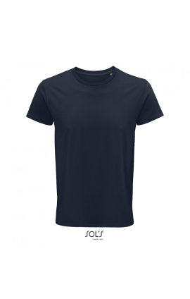 SO03582 SOL'S CRUSADER MEN - ROUND-NECK FITTED JERSEY T-SHIRT