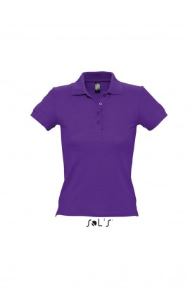 SO11310 SOL'S PEOPLE - WOMEN'S POLO SHIRT