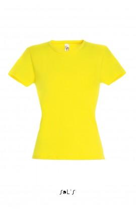 SO11386 SOL'S MISS - WOMEN'S T-SHIRT