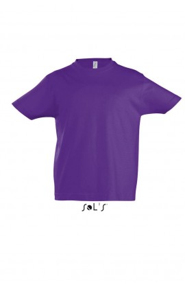 SO11770 SOL'S IMPERIAL KIDS - ROUND NECK T-SHIRT