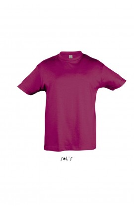 SO11970 REGENT KIDS - ROUND NECK T-SHIRT