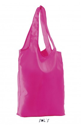 SO72101 SOL'S PIX - FOLDABLE SHOPPING BAG