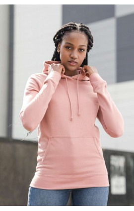 AWJH001F GIRLIE COLLEGE HOODIE