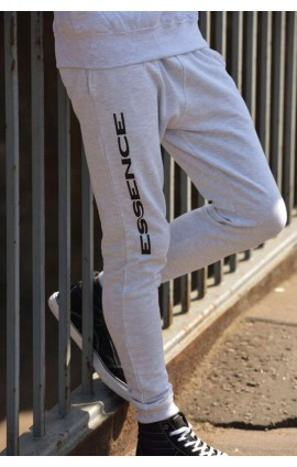 AWJH074 TAPERED TRACK PANT