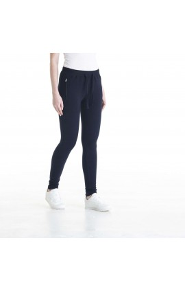 AWJH077 GIRLIE TAPERED TRACK PANT
