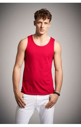AN986 ADULT FASHION BASIC TANK