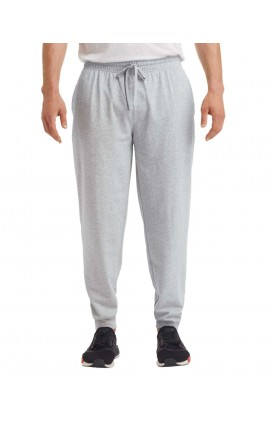 AN73120 UNISEX LIGHT TERRY JOGGER