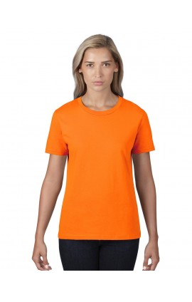 AN880 WOMEN'S FASHION BASIC TEE