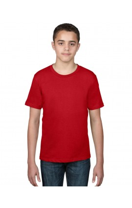 anB990 YOUTH FASHION BASIC TEE
