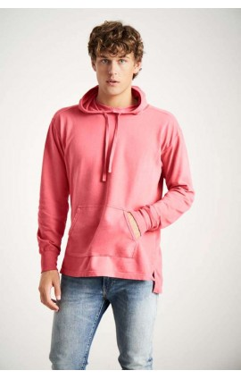 CC1535 ADULT FRENCH TERRY SCUBA HOODIE