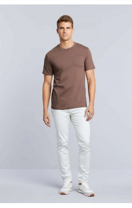 GI4100 PREMIUM COTTON® ADULT T-SHIRT