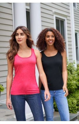 GIL64200 SOFTSTYLE® LADIES TANK TOP