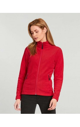 GILPF800 HAMMER LADIES MICRO-FLEECE JACKET