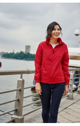 GILWR800 HAMMER LADIES WINDWEAR JACKET