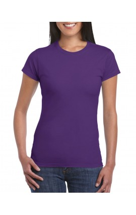 GIL64000 SOFTSTYLE® LADIES T-SHIRT