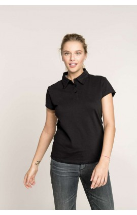 KA236 KIM - LADIES' SHORT SLEEVE POLO