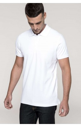 KA239 MIKE - MEN'S SHORT SLEEVE POLO SHIRT