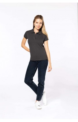 KA240 BROOKE - LADIES' SHORT SLEEVE POLO SHIRT