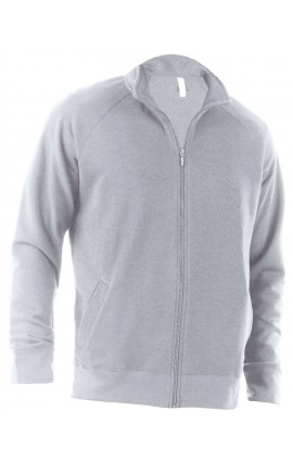 KA450 FULL ZIP FLEECE JACKET