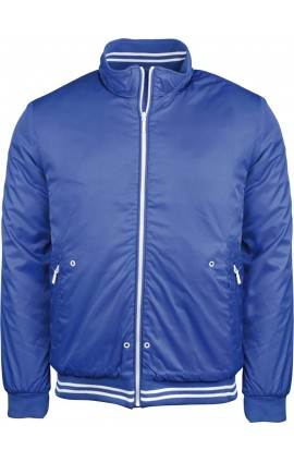KA603 MEN'S PADDED BLOUSON JACKET