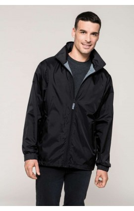 KA632 EAGLE II - LINED WINDBREAKER