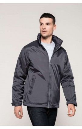 KA654 TORNADO - FLEECE LINED JACKET