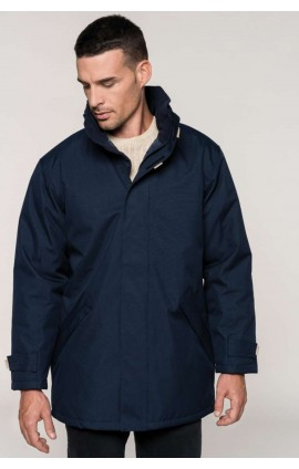 KA677 PARKA - PADDED  JACKET