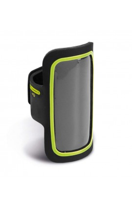 KI0326 SMARTPHONE ARM-HOLDER WITH COLOURED CONTOUR