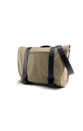 KI0415 MESSENGER BAG
